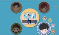 病毒营销动画制作