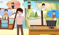 二维动画短片制作