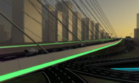 城市交通建筑三维漫游CG易胜博|客户端场景
