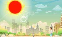 空调节:产品广告动画制作