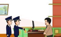 网上政治言论安全:法制宣传易胜博|客户端制作