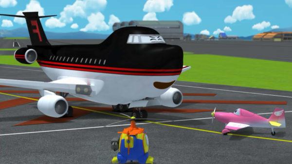三维动画图片