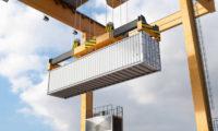 物流集装箱码头三维建筑漫游易胜博|客户端