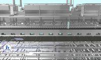 冲压式:机械结构动画
