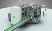 实甲:工业机械三维易胜博|客户端制作