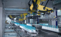 智能科技生产流水线企业宣传片