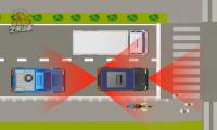 乘用车驾驶安全二维课件动画
