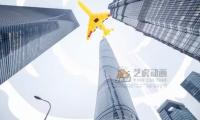金龙鱼产品宣传动画-AE制作