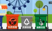 垃圾分类-环保mg公益宣传片